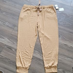 1.STATE Cosy Soft Jogger in Wild Oak XL